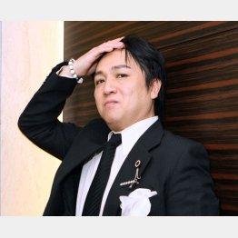 伊藤元昭は俳優兼実業家