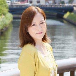 高樹澪さんは浮気する夫に渡した3000円を投げ返され…