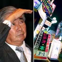 ぼったくり店を増やしただけだった「歌舞伎町浄化作戦」