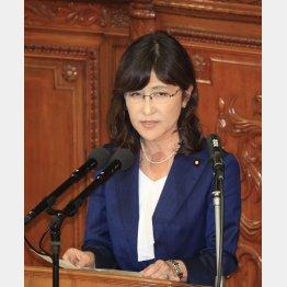稲田防衛相は「首都ジュバの治安は比較的安定」と明言(C)日刊ゲンダイ