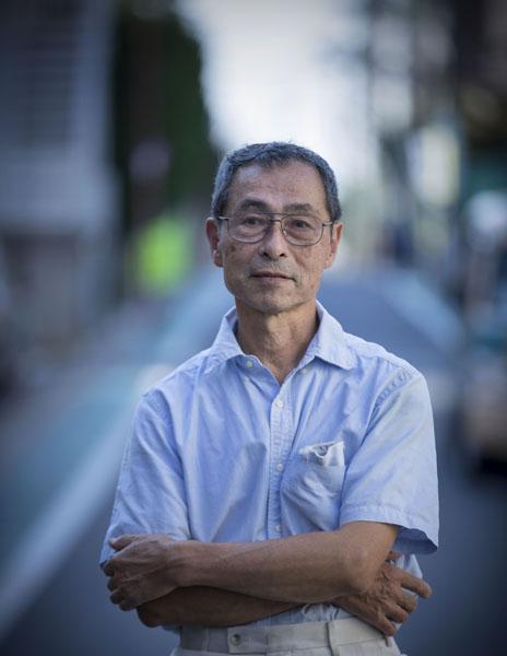 歴代3知事に住民監査請求(C)日刊ゲンダイ