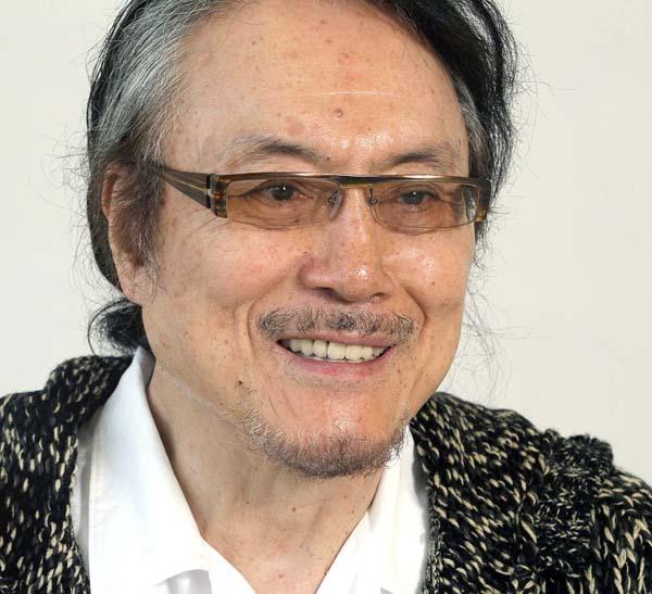 82歳で急死した平幹二朗さん(C)日刊ゲンダイ