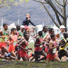 東京五輪で問題にすべきはマラソンコースだ