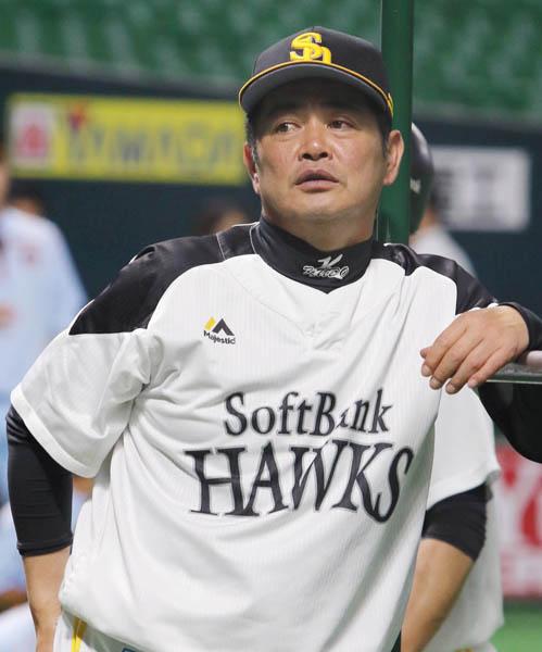 来季最終年の工藤監督も正念場(C)日刊ゲンダイ