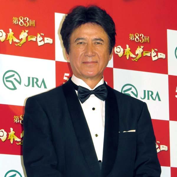 真田昌幸役の草刈正雄が紅白を占拠?(C)日刊ゲンダイ