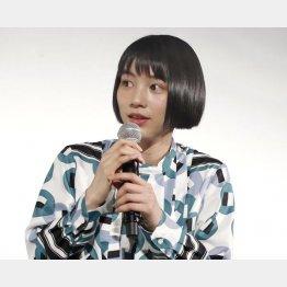 28日は東京国際映画祭に登場