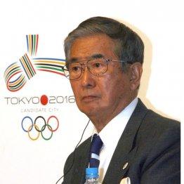 森元首相にそそのかされ…都知事4選と東京五輪再立候補