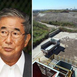 「海の森」プロジェクト 東京湾の孤島に消える億のムダ金