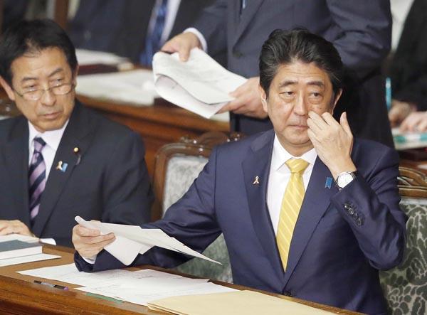 弱者イジメの極致(C)日刊ゲンダイ