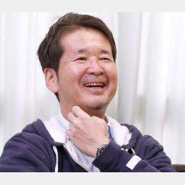泉麻人さん(C)日刊ゲンダイ