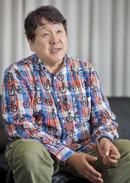 長崎尚志氏(C)日刊ゲンダイ