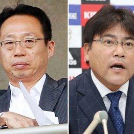 <3>ポスト・ハリルに岡田武史サッカー協会副会長が急浮上