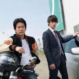 <第5回>主演の唐沢寿明は「俺が歴史をつくる」と豪語