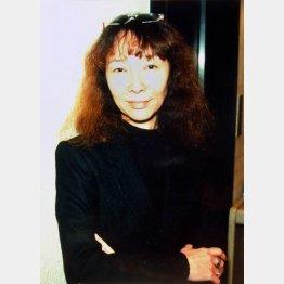 享年64歳で永眠(C)日刊ゲンダイ
