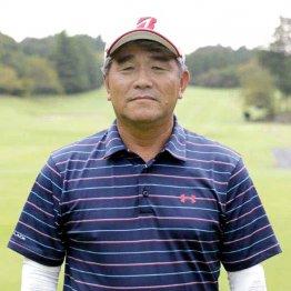 芋高信良さん(59歳・HC4)