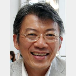 立教大学社会学部教授の生井英考氏(C)日刊ゲンダイ