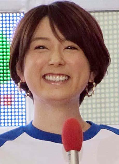秋元アナも人員整理の対象に?(C)日刊ゲンダイ