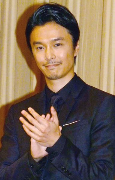 これまでとは異なる金田一耕助を好演(C)日刊ゲンダイ