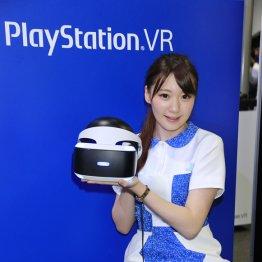 VR事業に進出した「クリーク・アンド・リバー社」の強み