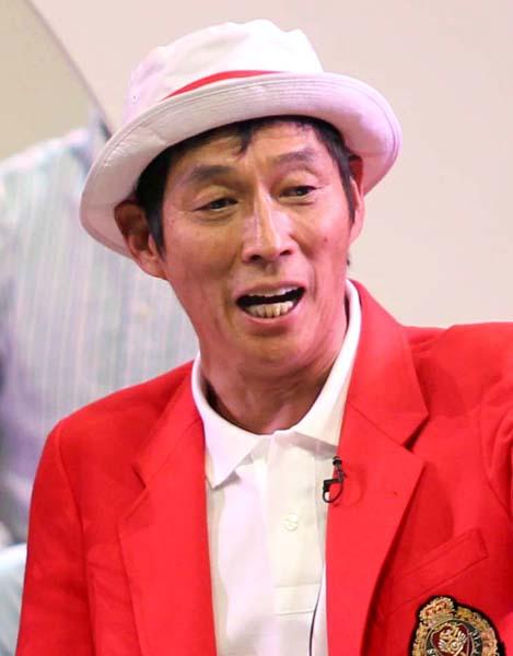 """鶴瓶、タモリに続き、明石家さんまも""""NHK進出""""(C)日刊ゲンダイ"""
