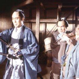 <第2回>日本を代表する名優たちが演じた個性派盗賊