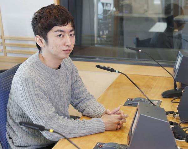 芥川賞作家の羽田圭介さん(C)日刊ゲンダイ