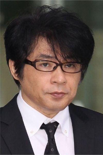 再び逮捕されたASKA容疑者(C)日刊ゲンダイ