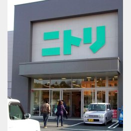 目標は3000店(C)日刊ゲンダイ