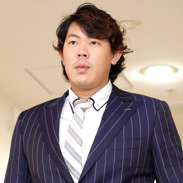 巨人への移籍が決まった(C)日刊ゲンダイ