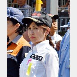 省内からは総スカン…(C)日刊ゲンダイ