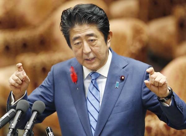 TPPがダメならカジノ(C)日刊ゲンダイ