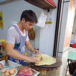 テーマは「各地の料理を食べる」 週末に中国旅行を楽しむ