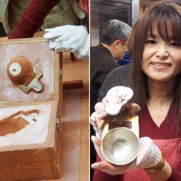「高岡鋳物」の製法を大衆に伝える新しい取り組み