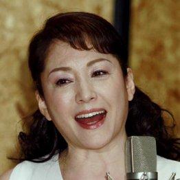 松坂慶子は衰え知らず 最高傑作「死の棘」までの紆余曲折