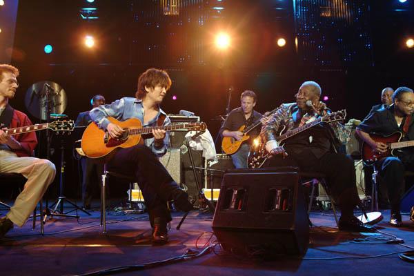 2004年に撮影 (C)AntonioMarmolejo