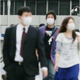 「風邪のウイルス」で治す?(C)日刊ゲンダイ
