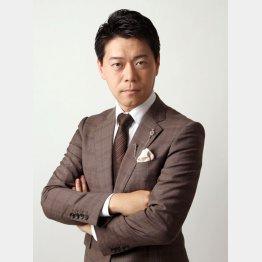 長谷川豊(C)日刊ゲンダイ
