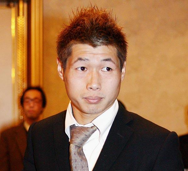 生涯戦績は41戦36勝(16KO)5敗(C)日刊ゲンダイ