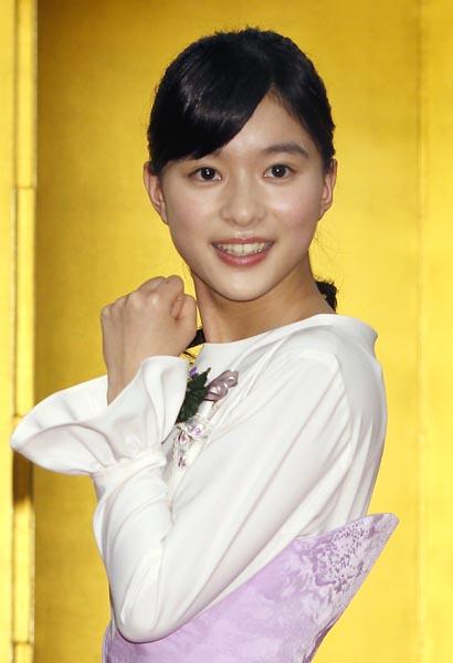 芳根京子の「べっぴんさん」も最近好調(C)日刊ゲンダイ