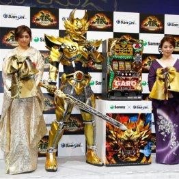 今井華(左)と祥子が発表会に華を添えた