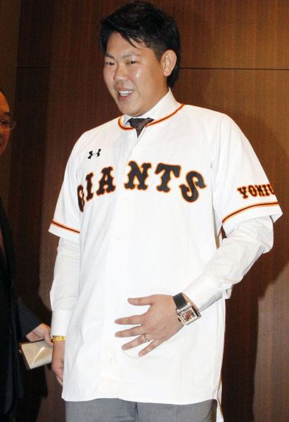 山口俊は3年で総額7億円(C)日刊ゲンダイ