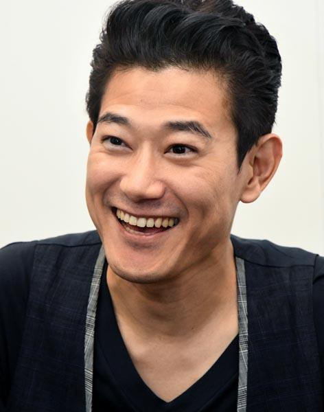 「ドクターX」に中国人夫役でゲスト出演(C)日刊ゲンダイ