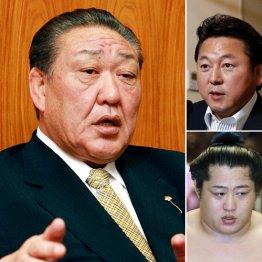 日大のドン、田中理事長や先輩たちもビックリ
