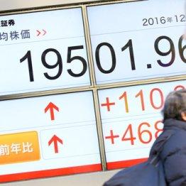 政権5年目の株高ジンクス 日経平均2万6220円まで上昇する
