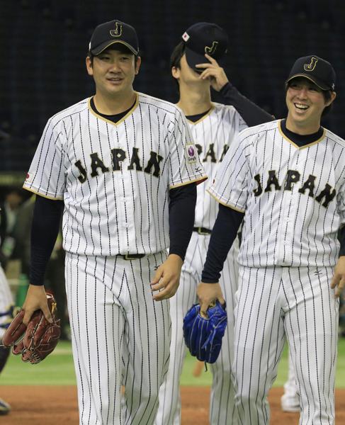 期待が大きい菅野(C)日刊ゲンダイ