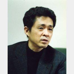 弁護士法人「ALG&Associates」代表の金﨑浩之氏(C)日刊ゲンダイ