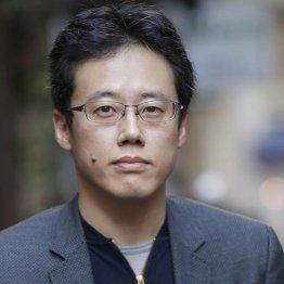 白井聡氏 「トランプ体制で対米従属はますます露骨に」