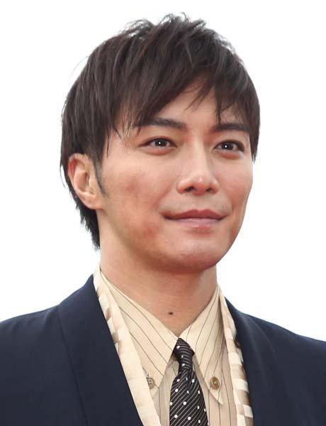 芸能界を引退した成宮寛貴(C)日刊ゲンダイ