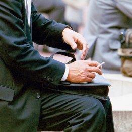 【酒・たばこ】選挙があるならこれ以上の値上げナシ