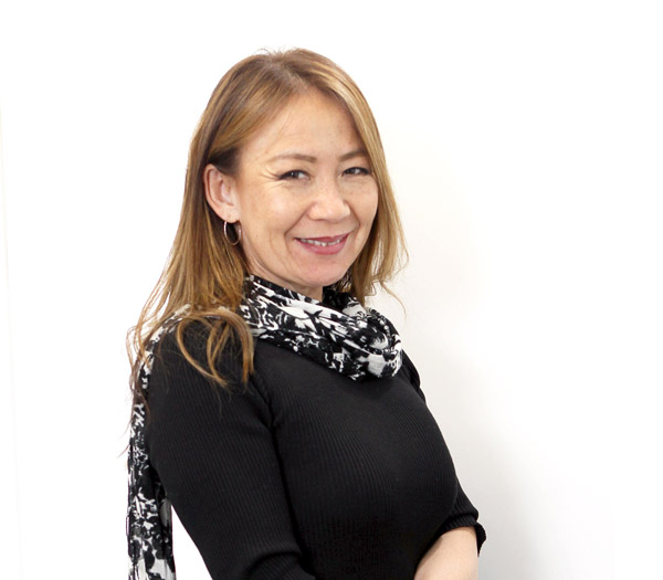 八神純子さん(C)日刊ゲンダイ